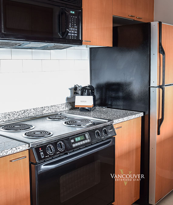 Photo of apartment 1803 - 1200 West Georgia Street, Vancouver, BC V6E 4R2