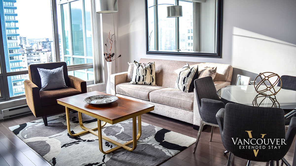 Photo of apartment 1907 - 1200 West Georgia Street, Vancouver, BC V6E 4R2