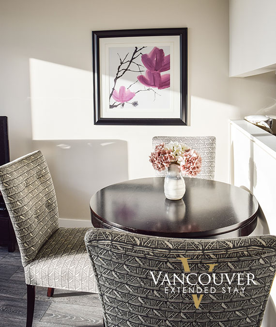 Photo of apartment 2607 - 1288 West Georgia Street, Vancouver, BC V6E 4R3