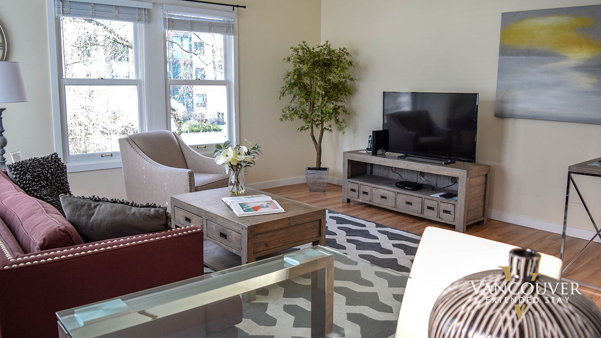 Photo of apartment 4 - 720 Jervis Street, Vancouver, BC V6E 2A8