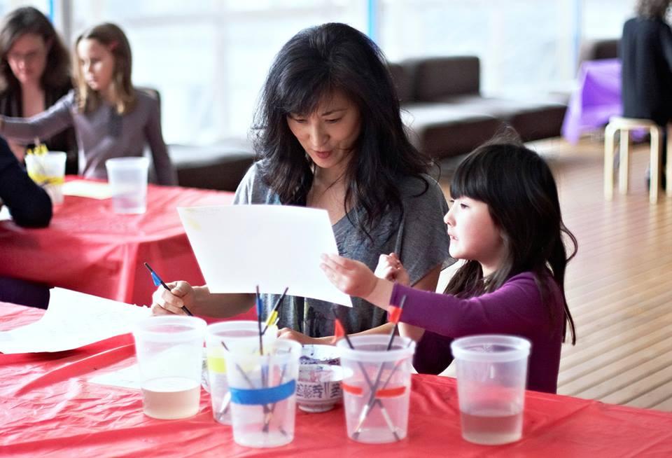 VAG children free admission