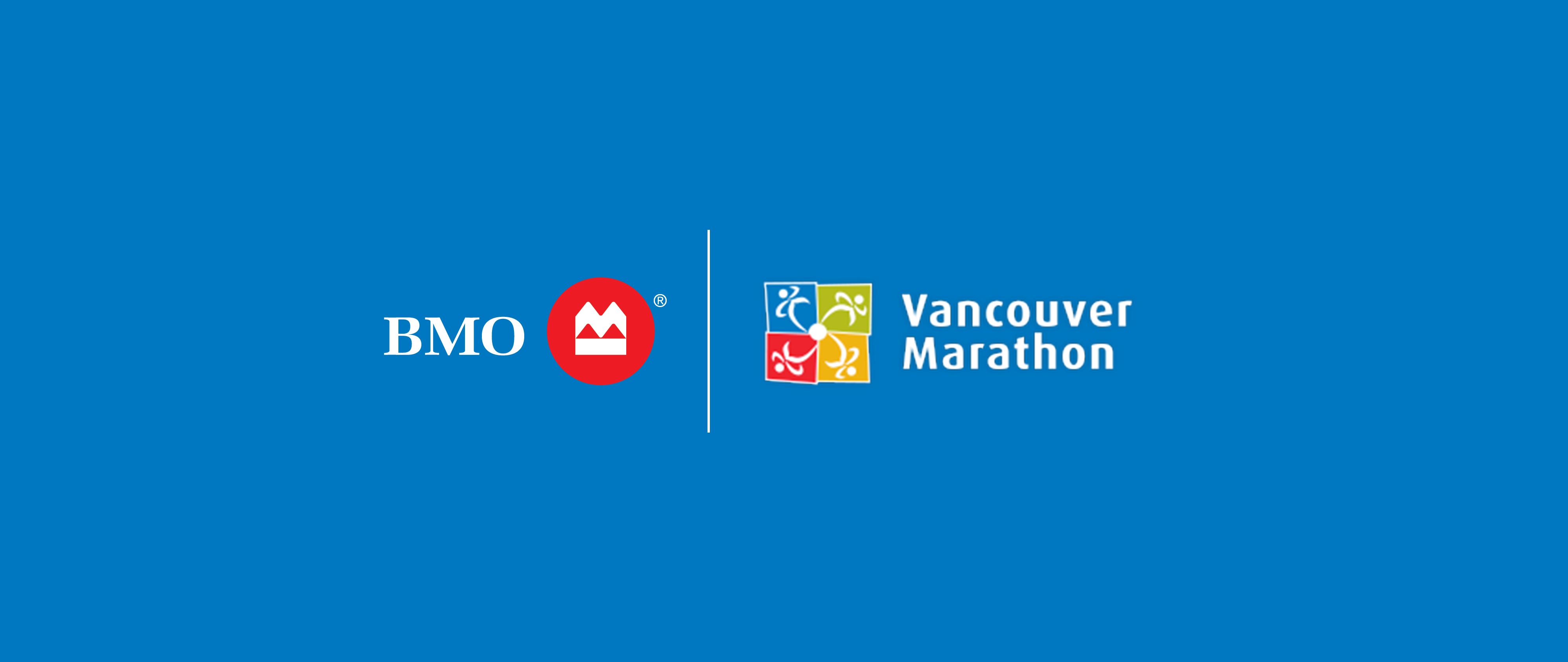 BMO Marathon Banner