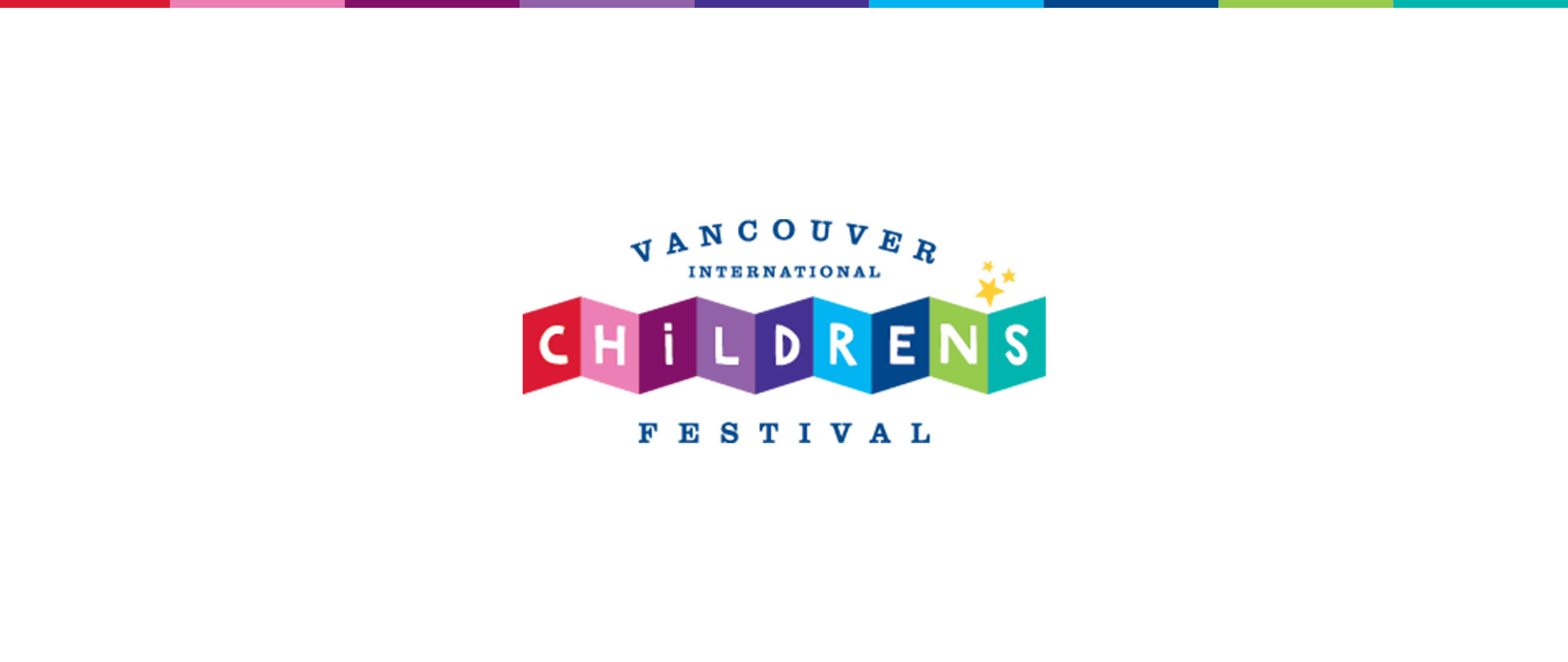 children festival banner
