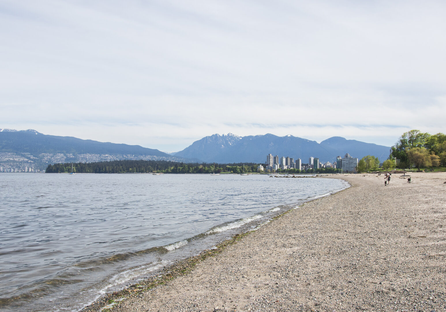 Kitsilano Vancouver Extended Stay