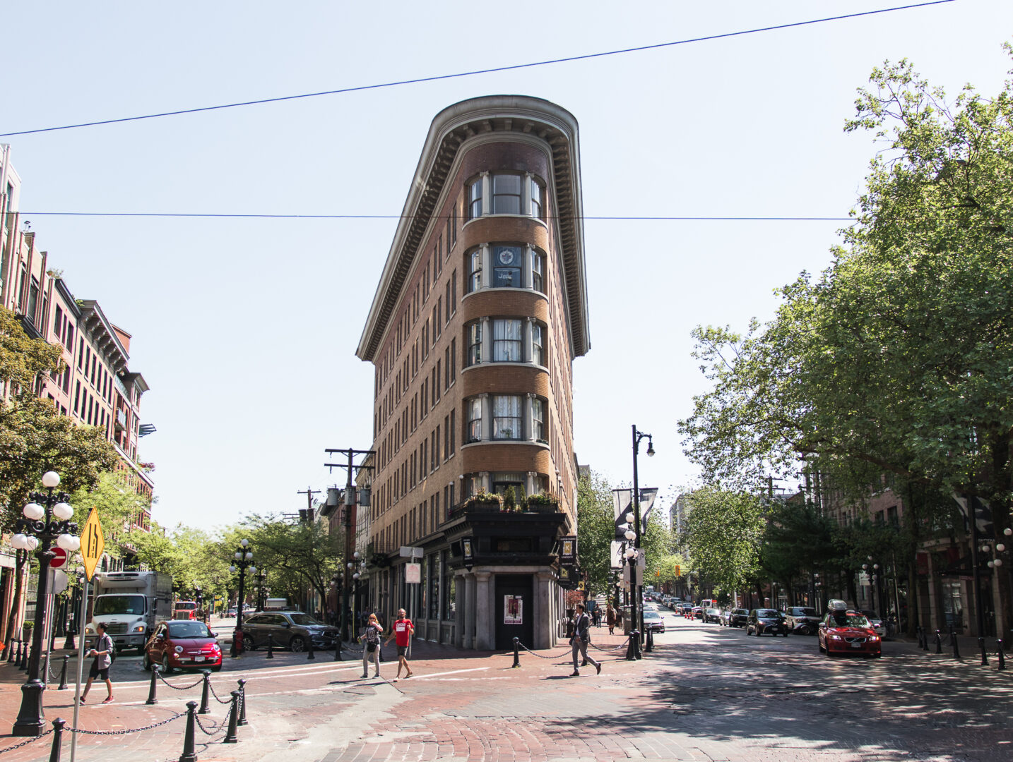 Gastown Vancouver Extended Stay