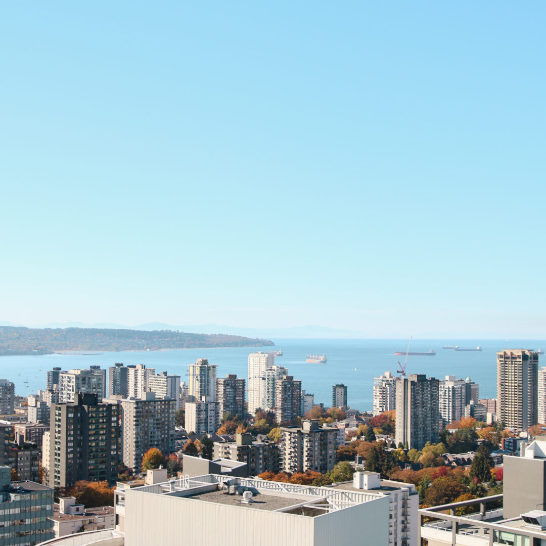 West End Vancouver Extended Stay