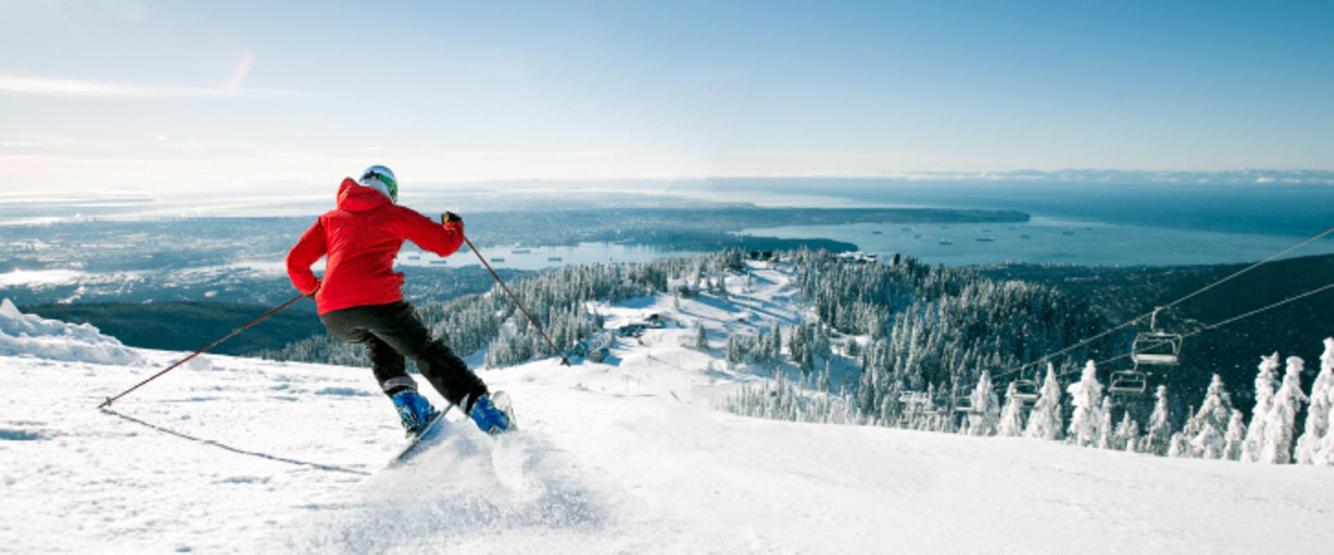 grouse-mountain-skiiing
